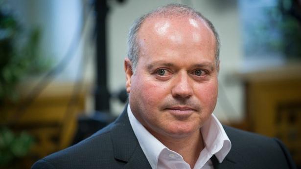 מישל סיבוני, מנכ''ל קבוצת הראל ביטוח ופיננסים, צילום: פלאש 90