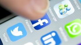 אפליקציית פייסבוק, צילום: Istock