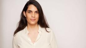 הדס מוזס-ליכטנשטיין, מנהלת הפיתוח העסקי הבינלאומי של קבוצת ADD הישראלית, צילום: שרון רבינא