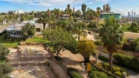 מוזיאון ארץ ישראל תל אביב, צילום: ליאוניד פדרול