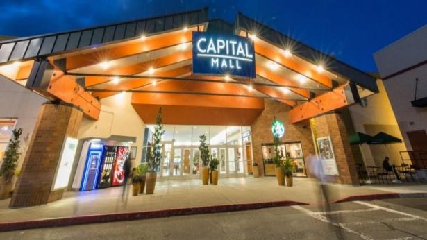 קניון של סטרווד ווסט, צילום: מצגת למשקיעים