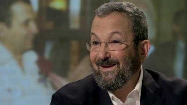"""אהוד ברק, מתוך הסרט """"להיות רמטכ""""ל"""", צילום  מסך מאקו"""