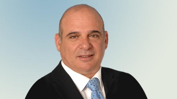"""יו""""ר חברת דן שמואל רפאלי, צילום: יח""""צ"""