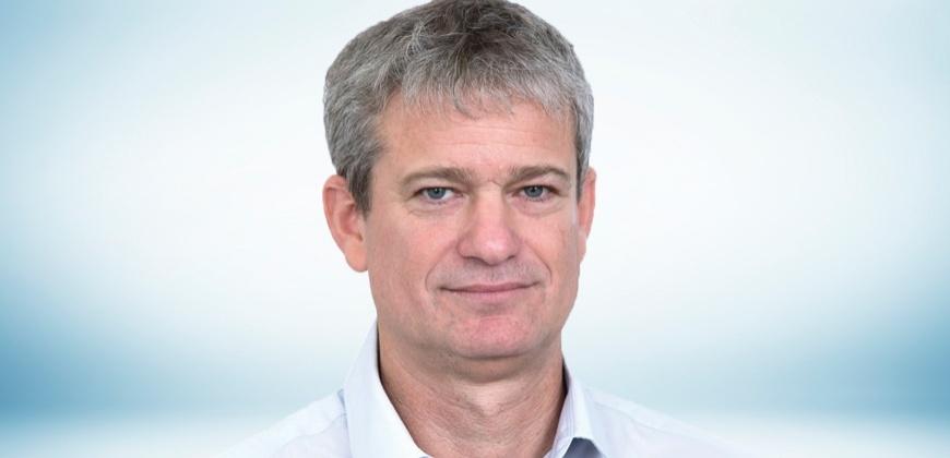 """אמיר גיל, מנהל ההשקעות הראשי בבית ההשקעות הלמן-אלדובי, צילום: יח""""צ"""