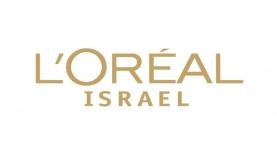 לוריאל ישראל, צילום: לוגו