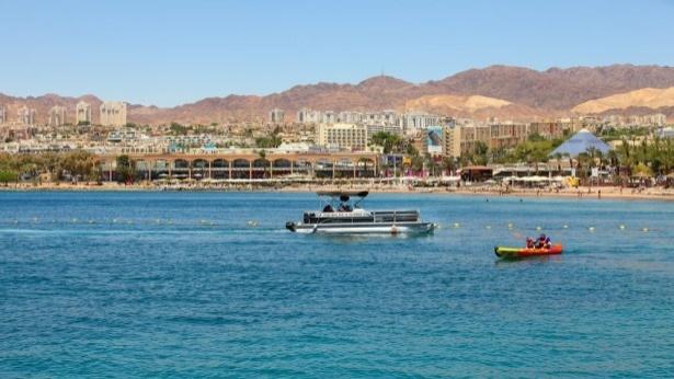 Eilat, צילום: 123rf.com