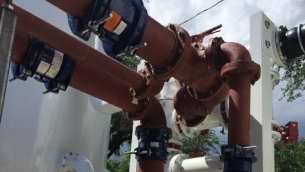 הולכת גז, צילום: יחצ