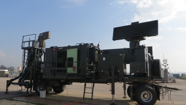 לוכד שחקים תעשייה אווירית, צילום: לוכד שחקים תעשייה אווירית