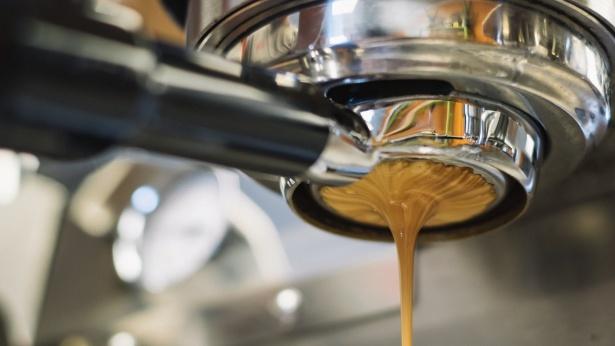מכונת קפה, צילום: שאטרסטוק