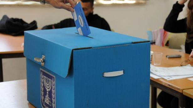 סקר בחירות, צילום: Istock