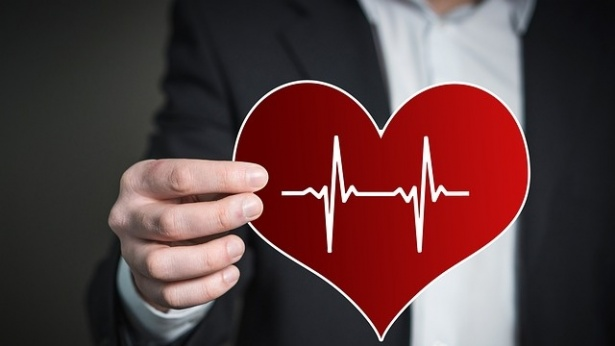 heart, צילום: Pixabay