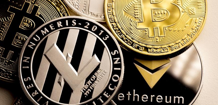 מטבעות דיגיטליים, צילום: Istock