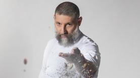 אסף גרניט חוזר עם 'מהפכה במטבח', צילום: כפיר זיו