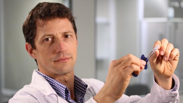 """ד""""ר דדי סגל - פנאקסיה, צילום: יחצ"""