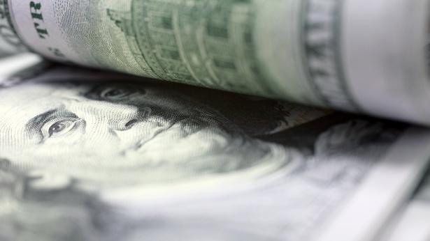 דולר, צילום: iStock
