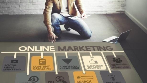 online_marketing, צילום: Shutterstock