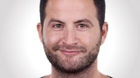 """גיא הוכמן, צילום: יח""""צ"""