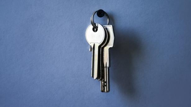 מפתח, צילום: Istock