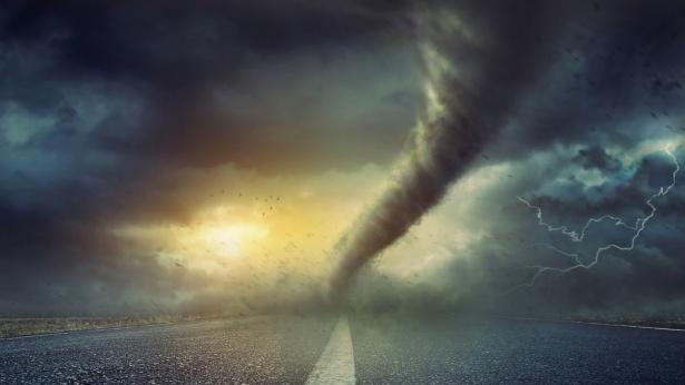 סערה בשווקים, צילום: iStock