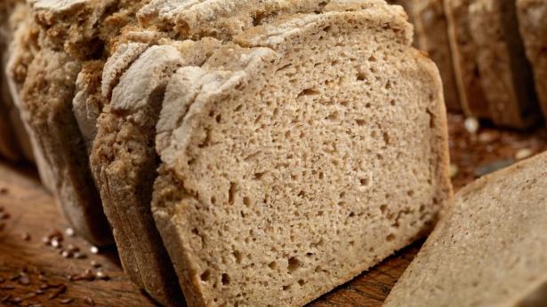 לחם ללא גלוטן, צילום: Istock