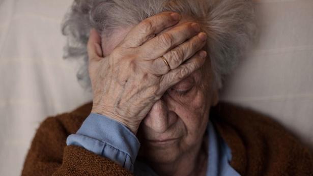 אישה מבוגרת, צילום: Istock