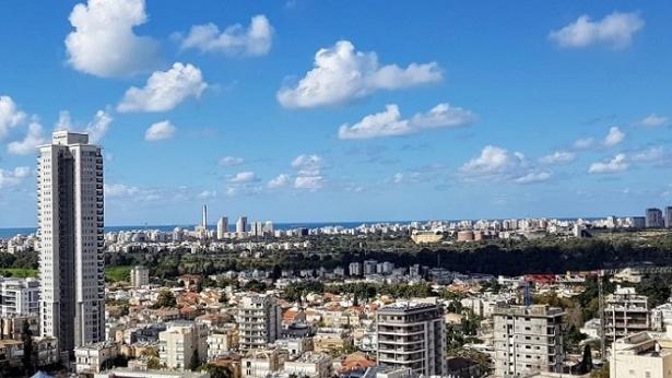 צפון תל אביב, צילום: צפון תל אביב