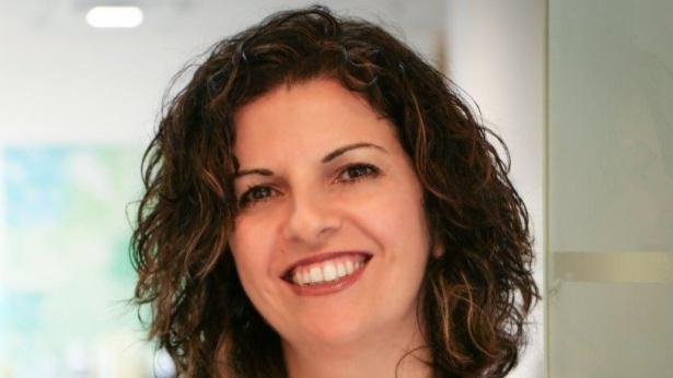 """הילה מקויסיוס - סמנכ""""לית משאבי אנוקבוצת שטראוס, צילום: יחצ שטראוס"""