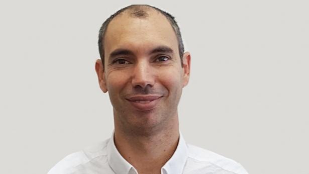 נדב טסלר - סמנכל הלמן אלדובי, צילום: יחצ