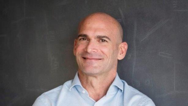 """רונן סמואל, מנכ""""ל קורנית דיגיטל, צילום: יח""""צ"""