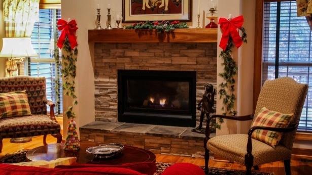 fireplace, צילום: pixabay