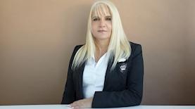 עורכת דין הלנה שמחי, צילום: סם יצחקוב