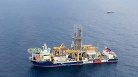 ספינת קידוח Stena DrilMAX, צילום: אנרג'יאן