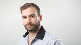 אלון אלבכרי, צילום: תומי הרפז