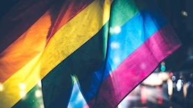 דגל הגאווה, צילום: FG Trade; istock