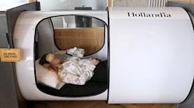 קפוסלת שינה, צילום: יחצ