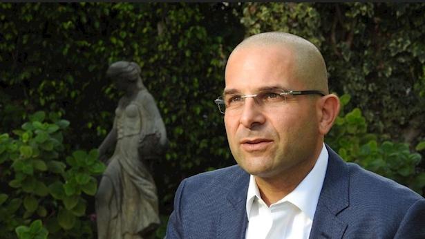 """מיכה אבני, מנכ""""ל פנינסולה, צילום: יח""""צ"""