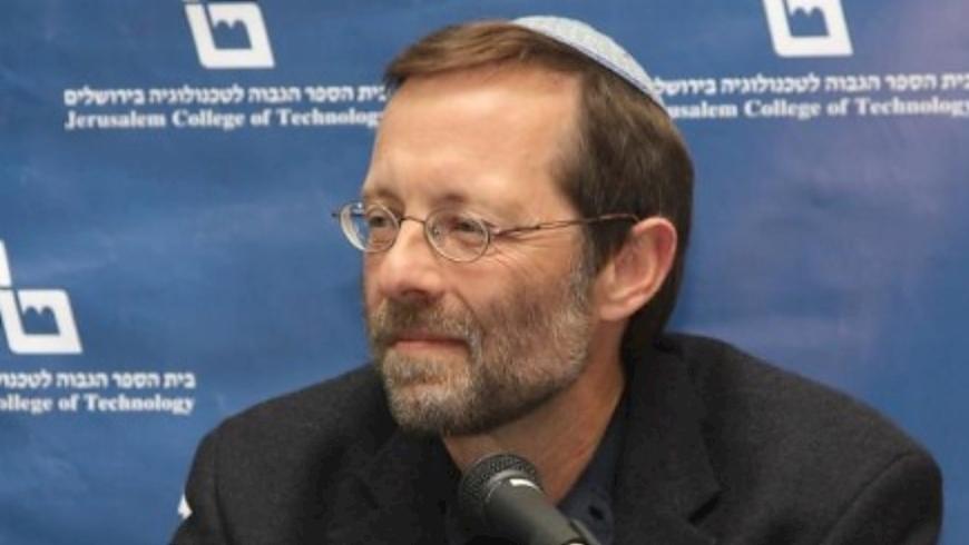 משה פייגלין, צילום: מיכאל ארנבורג