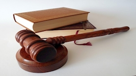בית המשפט, צילום: Pixabay