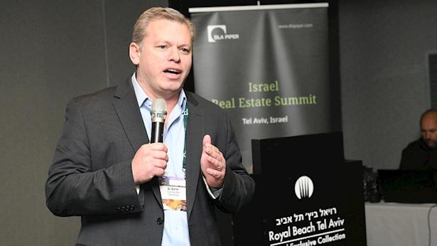 אלי גרונר, צילום: ישראל הדרי