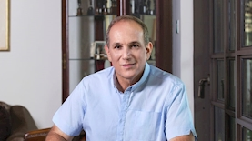 רון ירון, צילום: אביגיל עוזי