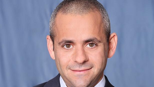 ירון דייגי, מנכ''ל הראל קרנות נאמנות, צילום: מיה כרמי דרור
