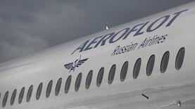 Aeroflot, צילום: בלומברג