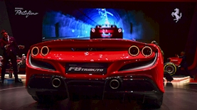 Ferrari, צילום: בלומברג