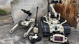 Roboteam, צילום: שי דביר