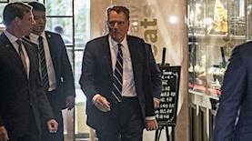 U.S. Negotiators, צילום: בלומברג