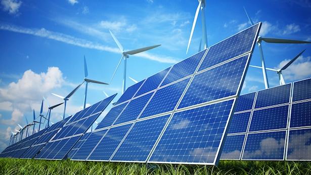 אנרגיה מתחדשת, צילום: Istock