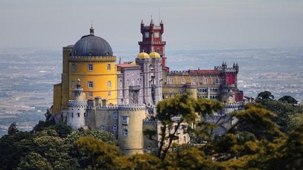 ארמון, צילום: pixabay