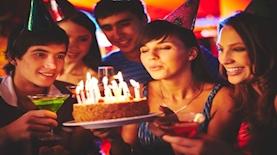 BIRTHDAY, צילום: depositphotos