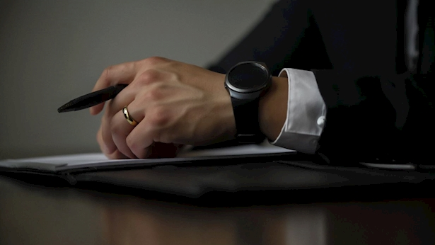 עורך דין, צילום מסך