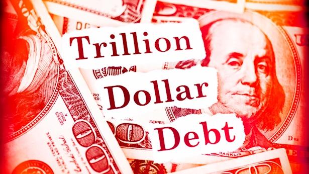 תקרת החוב, צילום: istock